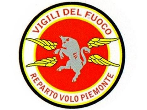 Vigili del Fuoco – Nucleo Elicotteri Piemonte