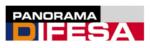 Logo della rista Panorama Difesa