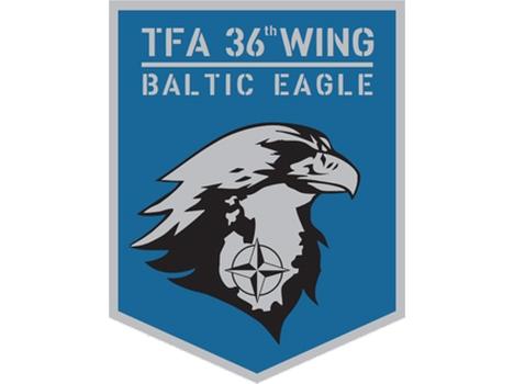 """Aeronautica Militare  – Estonia – Operazione """"Baltic Eagle"""""""