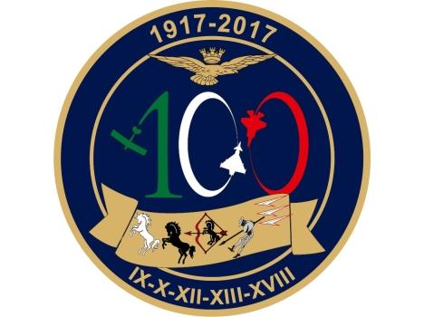 Aeronautica Militare – Raduno 100° Anniversario della Caccia