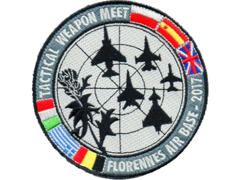 Nato – Tactical Weapon Meet 2017 a Florennes