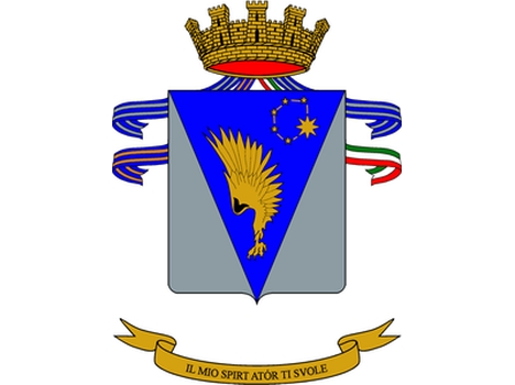Aviazione Esercito – 5° Rigel  Kinetic 2018