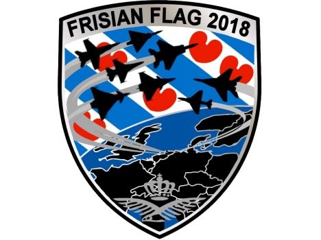 Nato  – Frisian Flag 2018