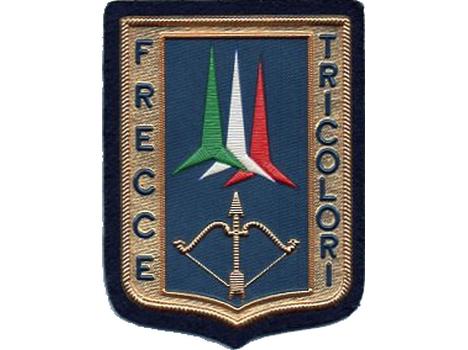 Aeronautica Militare  – 1° Maggio della PATTUGLIA ACROBATICA NAZIONALE 2018