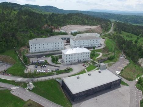 Parco della Storia Militare di Pivka