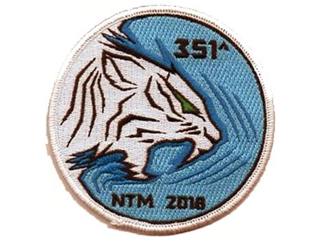 Aeronautica Militare – Finalmente uno Squadrone Tiger al Tiger Meet 2018