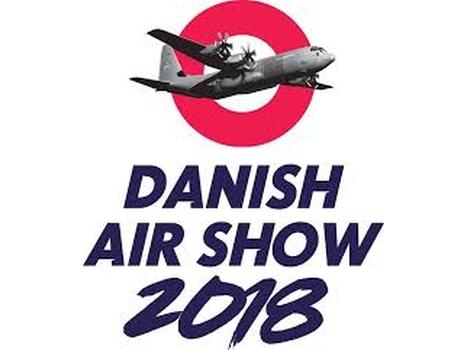 Danimarca – Air Show ad Aalborg