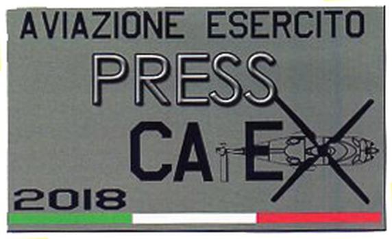 Esercitazione CAEX I° 2018 – Viterbo
