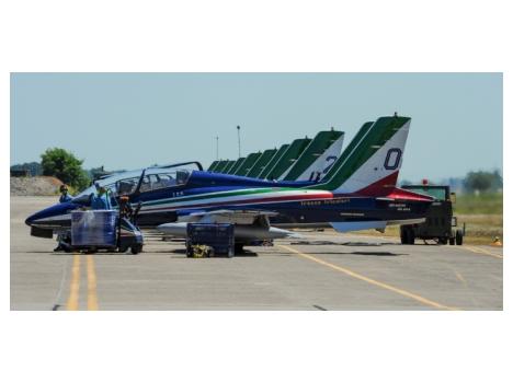 Aeronautica Militare – Arona Air Show 2018