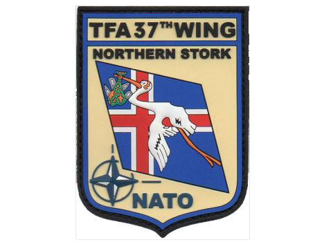 Aeronautica Militare – Task Force TFA 37° Wing – Northern Stork