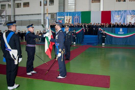 SIGONELLA- Cambio Comando AL 41° STORMO
