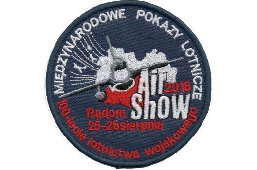 Radom AirShow – 100 Anni  dell'Aeronautica Polacca 1918-2018