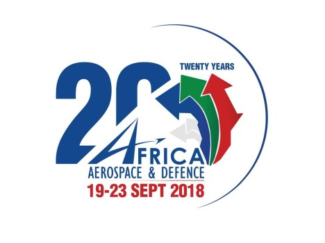 Africa Aerospace and Defense 2018 – South Africa