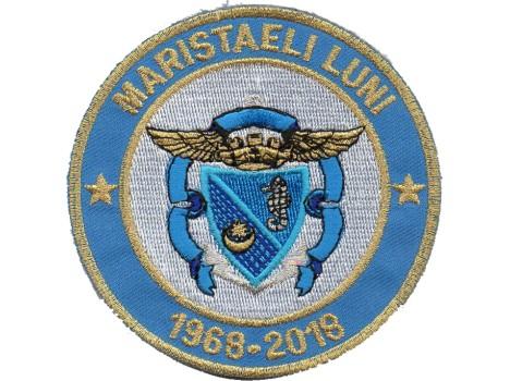 Marina Militare – 50° Anniversario della costituzione della Base di Luni-Sarzana