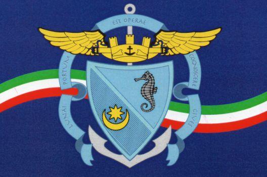 Marina Militare – 50° Anniversario Sarzana Luni