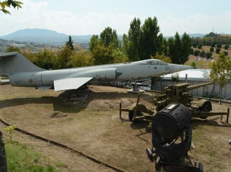 Museo dell'Aviazione di Rimini
