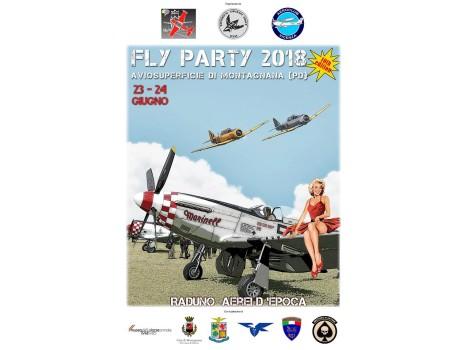 Air Show a Montagnana – X° Edizione 2018