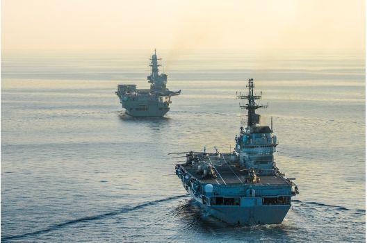 Marina Militare – DAL 23 AL 27 MARZO LA MARINA MILITARE SBARCA AL MUSEO DELLA SCIENZA E DELLA TECNOLOGIA DI MILANO