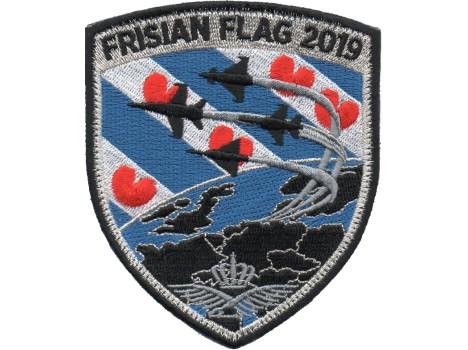NATO – Frisian Flag 2019