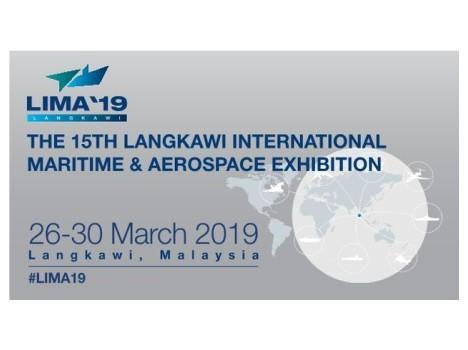 LangKawi International Maritime and Aerospace  Exhibition 2019 -Malaysia