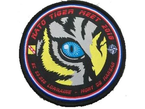 Nato – Tiger Meet 2019 – Mont de Marsan – Arme de l'Air
