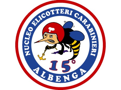 15° NEC Aeromobili  Carabinieri – Albenga (SV)