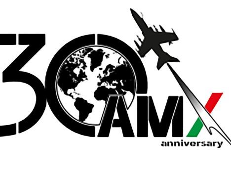 Aeronautica Militare – 30 Anni di AMX