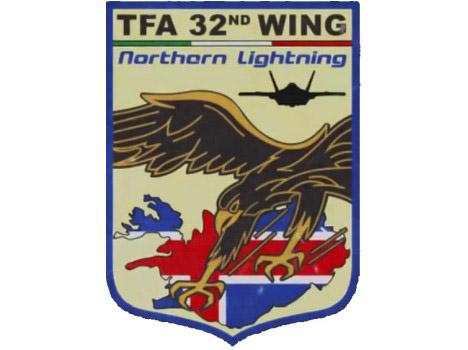 Aeronautica Militare – NATO al via in Islanda l'operazione Northern Lightning