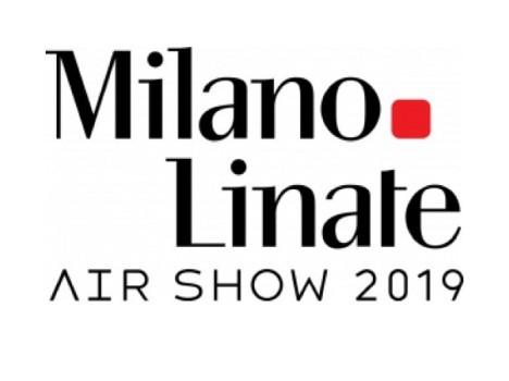 Linate Air Show 2019