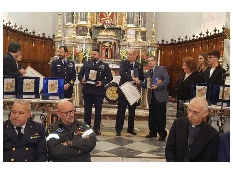 """L'Aeronautica Militare partecipa all'11^ edizione del """"Premio Idria 2019"""""""