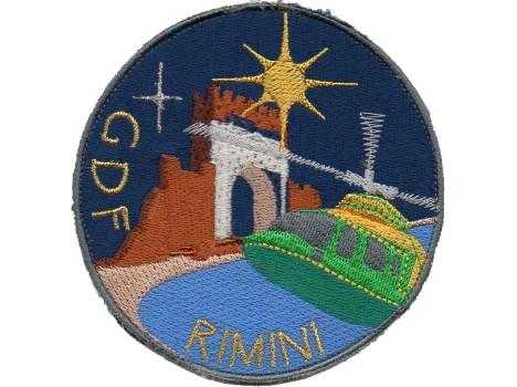 Guardia di Finanza – Sezione Aerea di Rimini