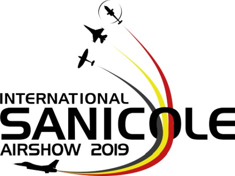 International Sanicole Air Show 2019