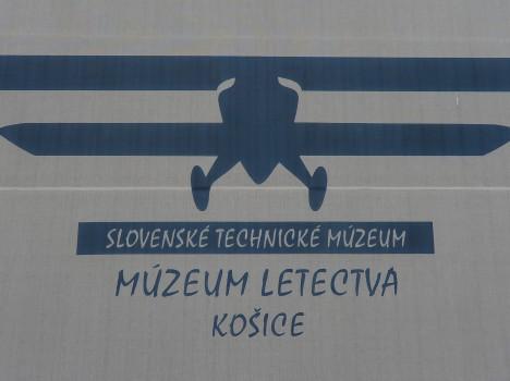 Muzeum Letectva v Kosiciach