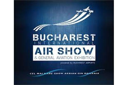 Air Show Bucarest & Forțele Aeriene Române