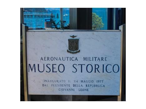 Museo Storico dell'Aeronautica Militare Italiana