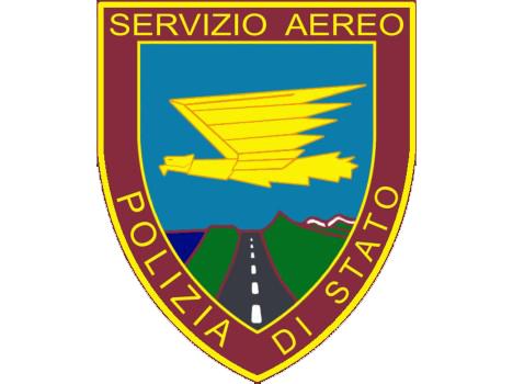Servizio Aereo della Polizia di Stato