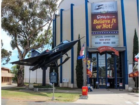 San Diego Air Space Museum