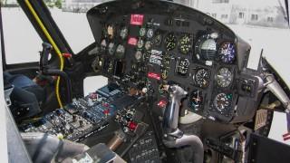 MEP-cockpit