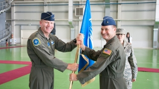 Insediamento Comandante Nato AGS Force Sigonella (1)