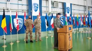 Insediamento Comandante Nato AGS Force Sigonella (7)