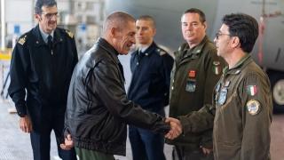 Sigonella visita del Comandante Squadra Aerea (10)