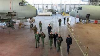 Sigonella visita del Comandante Squadra Aerea (3)