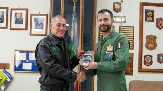 Sigonella visita del Comandante Squadra Aerea (6)