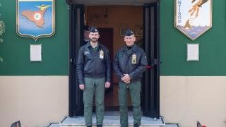 Sigonella visita del Comandante Squadra Aerea (7)