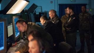 Sigonella visita del Comandante Squadra Aerea (8)