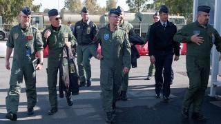 Sigonella visita del Comandante Squadra Aerea (9)
