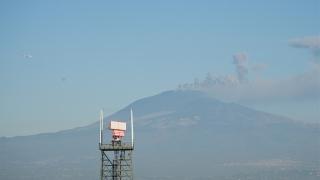 Radar CTA Catania (immagine repertorio)