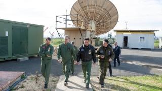 Sigonella visita CFSS - 61°GV Predator (1)