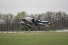 Tornado Ids decollo frontale 6-51
