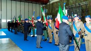 68°Anniversario-dellAviazione-Esercito-consegna-degli-Stendardi